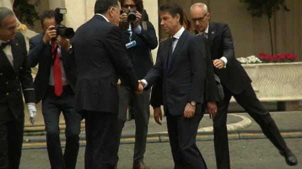 Libia: lunedì la conferenza a Palermo