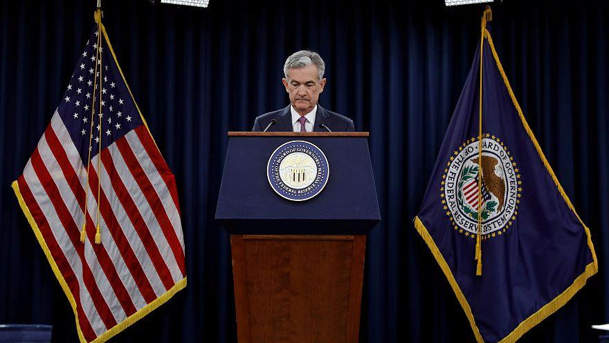 ABD Merkez Bankası politika faizini sabit tuttu
