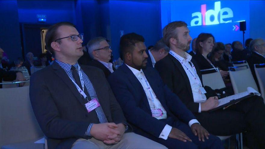Liberali europei a congresso a Madrid