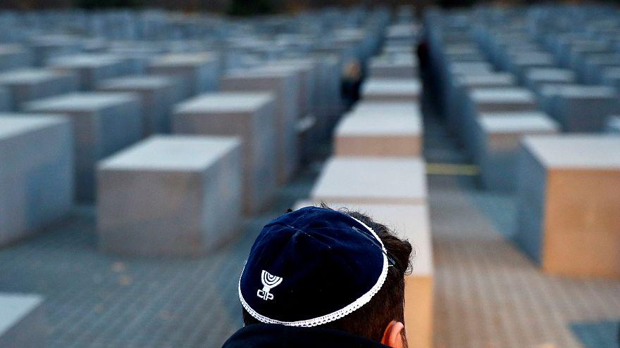 Novemberpogrome: Der mutige Retter der Neuen Synagoge