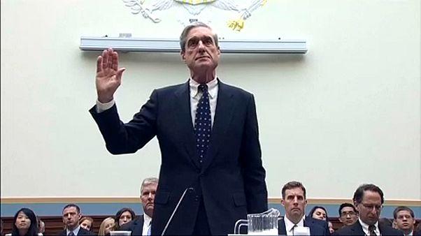 Спасти спецпрокурора Мюллера?