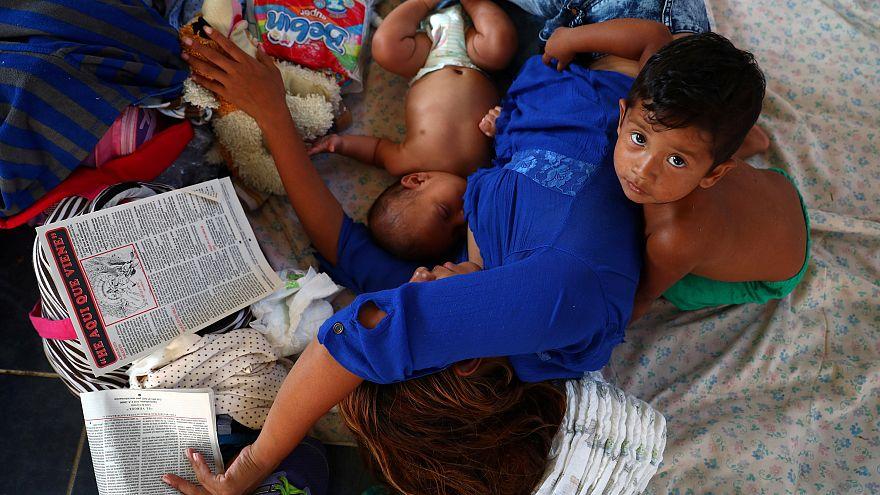 Világszerte rekord alacsony a gyermekvállalási kedv