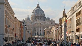 Avrupa Birliği Vatikan'dan vergi istedi