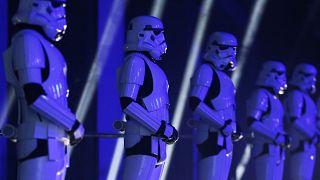 سلسلة جديدة من أفلام حرب النجوم ستنتجها ديزني لخدمة البث المباشر