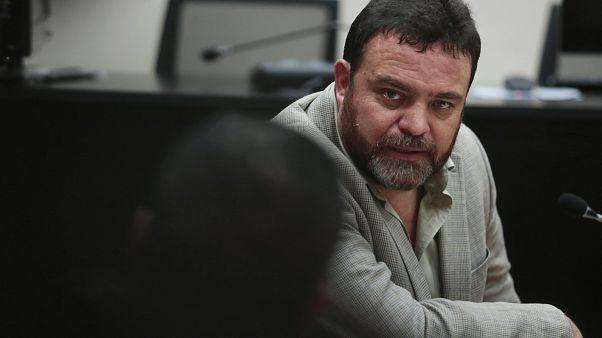 Στην φυλακή ο πρώην διευθυντής των...φυλακών!