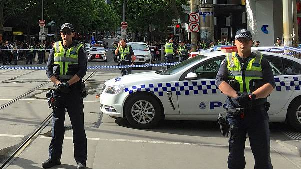 داعش مسئولیت حمله مرگبار در ملبورن استرالیا را بر عهده گرفت