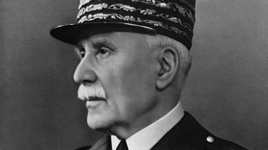 Dünya Savaşı'nın 100. yıl dönümü anmaları Fransa'da kriz oldu: General Petain kahraman mı şeytan mı?
