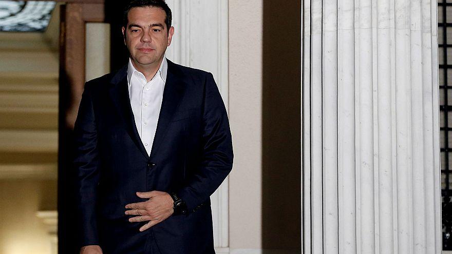 Yunanistan Başbakanı Çipras: Karasularımızı 6 milden 12 mile çıkaracağız