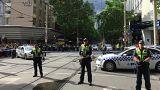 Mindestens ein Toter bei Messerangriff in Melbourne