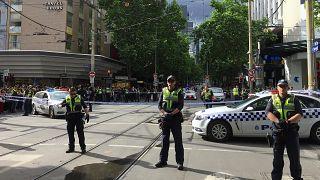 Un mort dans un attentat terroriste à Melbourne