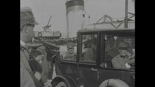 Trieste italiana rende omaggio a Re Vittorio Emanuele III