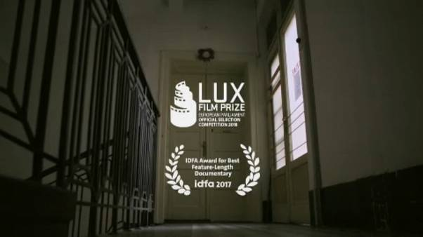 Three fine movies compete for Lux Prize