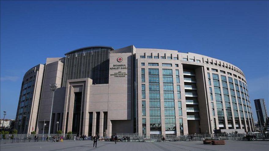 حکم بازداشت ۱۰۳ نظامی ترکیه به اتهام ارتباط با شبکه گولن صادر شد
