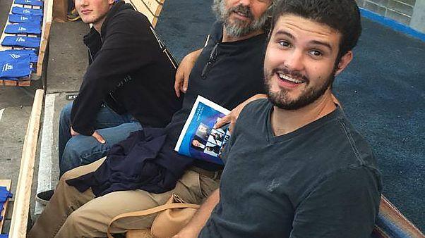 Έλληνας ομογενής σώθηκε από την επίθεση στο Λας Βέγκας αλλά σκοτώθηκε στην επίθεση της Καλιφόρνια