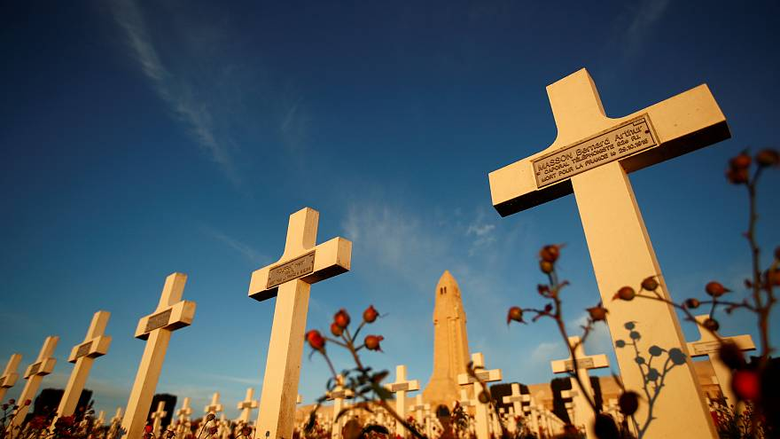 Erster Weltkrieg: 100 Jahre Waffenstillstand von Compiègne