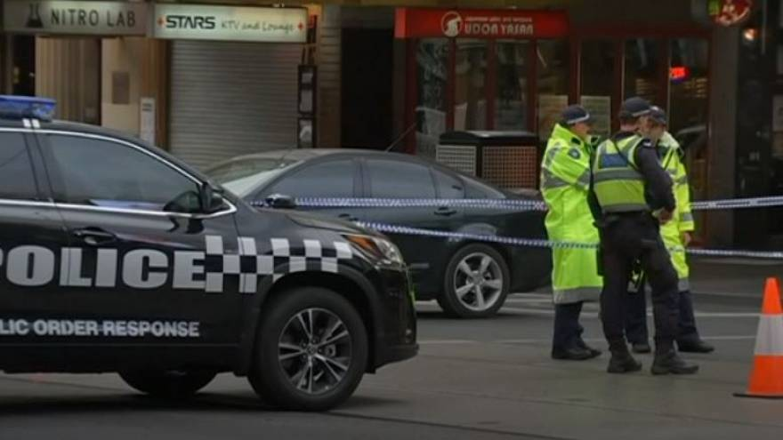IS claims responsibility for deadly 'terrorism' attack in Melbourne