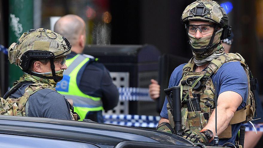 Επίθεση στη Μελβούρνη: Γνωστός ο δράστης στις αρχές
