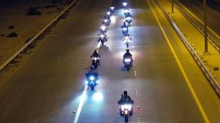 Bahrain Bikers gear up to drive MENA road safety forward