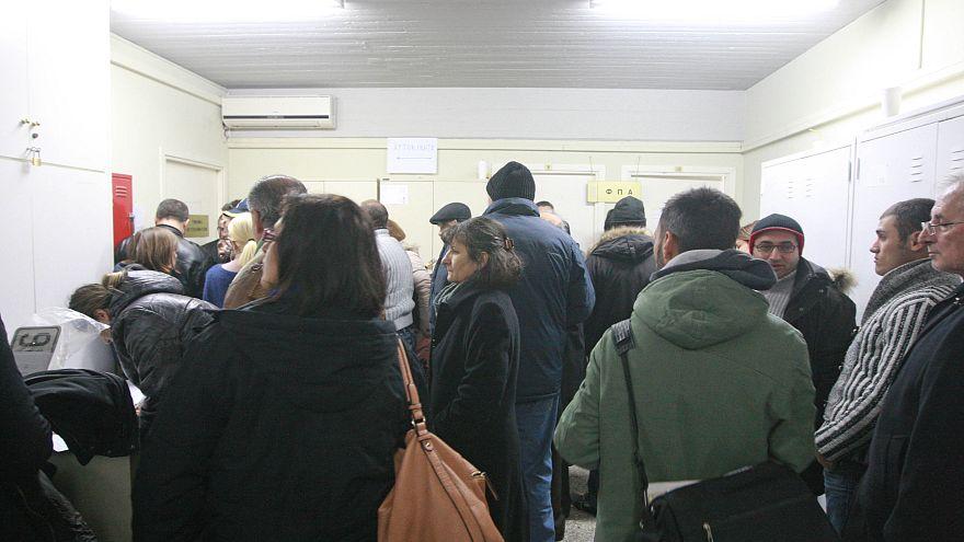 Ανησυχητικά στοιχεία για την υπερφορολόγηση στην Ελλάδα