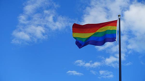 Scotland is flying the flag for LGBTI rights in education