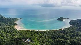 This is Malaysia's hidden gem