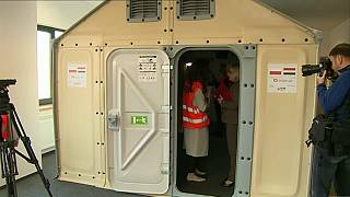 La Polonia tende la mano all'Iraq, in arrivo a Mosul 500 casette