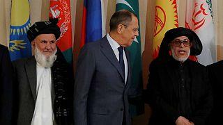 شرط طالبان برای گفتگو با دولت افغانستان: خروج نیروهای خارجی