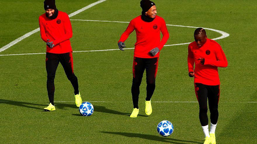 افشاگریهای «فوتبال لیکس»؛ پاریسن ژرمن متهم به نژادپرستی شد