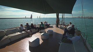 Barcelona aposta no turismo sustentável