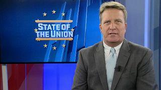 """Las elecciones estadounidenses en clave europea, en """"The State of the Union"""""""