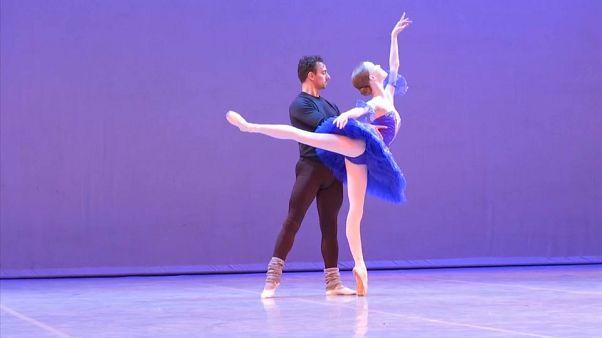 Cuba : rentrer et danser pour le ballet national