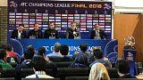 گفتوگوی یورونیوز با کاپیتان پرسپولیس؛ حسینی: دل هواداران را شاد میکنیم