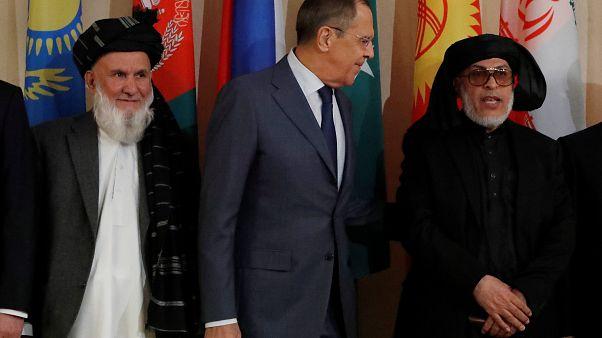 Taliban: Afgan hükümeti ile görüşmek istemiyoruz; ABD ile müzakere edeceğiz