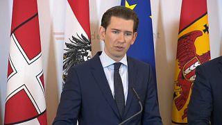 Áustria acusa Rússia de espionagem