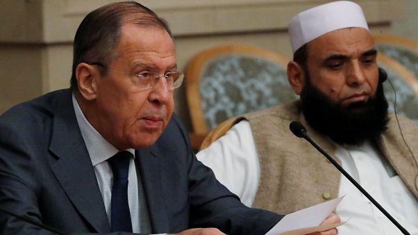 Οργή Λαβρόφ για τις δημόσιες κατηγορίες της Βιέννης περί κατασκοπείας