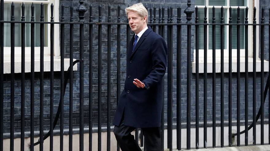 Minister Jo Johnson quits UK government over Brexit, calls for new vote