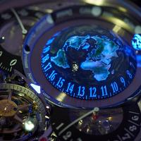 """GPHG 2018: Bovet received the award for """"best watch"""""""