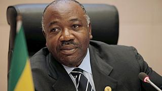 Wie geht es Gabuns Präsident Ali Bongo (59)?