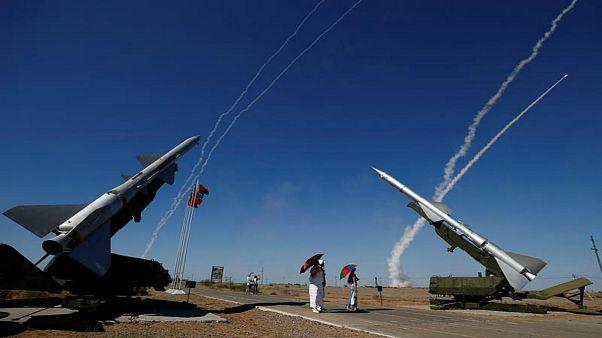 از زمان تحویل اس۳۰۰ به سوریه، اسرائیل دیگر به مواضع ایران حمله نکرده است