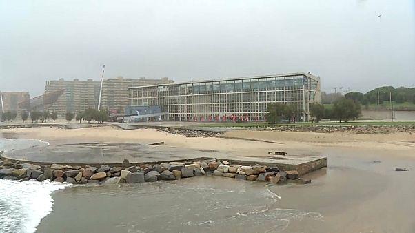 Portugiesische Städte im Kampf gegen Küstenerosion
