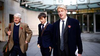 Jo Johnson deixa o governo de Theresa May devido ao desacordo com o Brexit