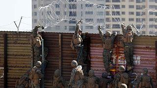 Trump: korlátozott menedékkérés