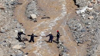 Jordan hit by new deadly floods