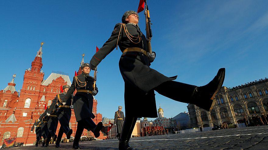 محاربون قدامى روس يلجأون للجنائية الدولية للتحقيق بتجنيد مرتزقة