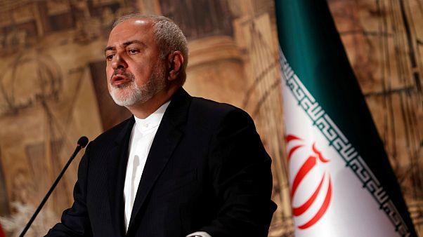 ظریف در واکنش به رد لایحه «سیافتی» در شورای نگهبان: از ترس مرگ نباید خودکشی کرد