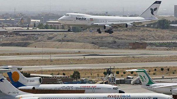 لبنان و ترکیه سوخترسانی به هواپیماهای ایران را متوقف کردند