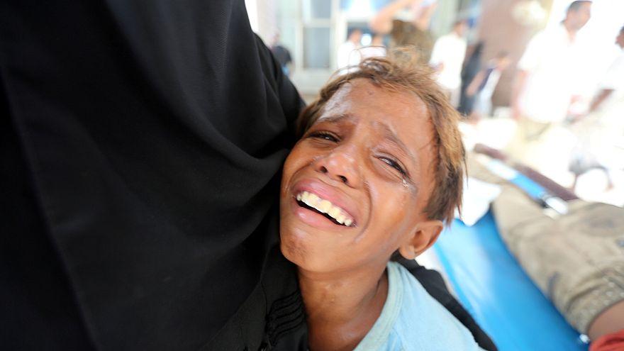 ABD Yemen'deki çatışmalarda havadan yakıt ikmalini durduruyor