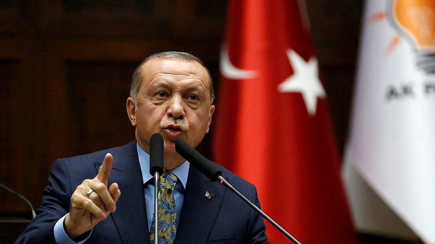 Jamal Khashoggi: Turkey gives recording of murder to UK, US, France and Germany