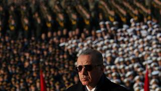 إردوغان: تركيا أعطت تسجيلات مقتل خاشقجي للسعودية وأميركا ودول أخرى كبرى