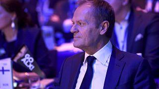 A strong Poland needs a strong Europe, Tusk warns